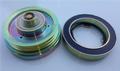 Ciberk compressor electromagnetism clutch -