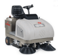 Industrial sweeper lithium ion battery pack -