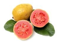 Guava - Pulp, Organic and Conventional -