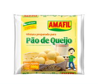 Ready Mix For Cheese Bread Amafil -
