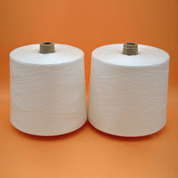 100% spun polyester yarn for leather shoe sewing thread 40s/2 -