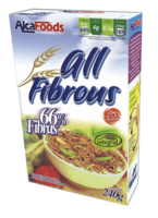All Fibrous -