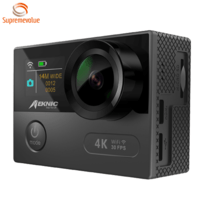 An Ba A12 4K 30FPS motion camera support EIS electronic anti-shake function -