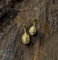 Bur Earring -