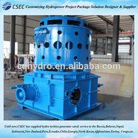 Kaplan Water Turbine/ Hydropower Water Turbina Price/ Hydropower Plant FOB Reference Price:Get Latest Price -