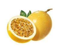 Passion Fruit - Pulp, Focused, Clear, Conventional Integral -