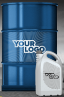 Lubricants and greases privat labele -