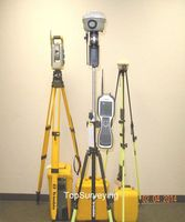 Trimble IS Solution S6 Total Station R8 TSC3 -