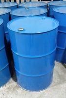 Copaiba oil (Copaiba Balsam) -