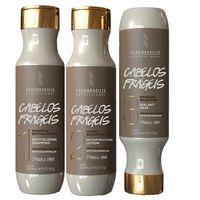 Treatment Eckobrazilis Hair Care Products -