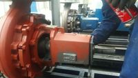 Mechanical and electrical System repairs -