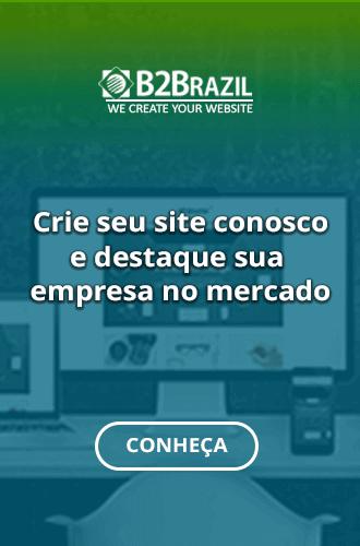 Crie seu site