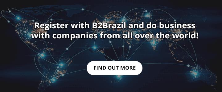 Register with B2Brazil