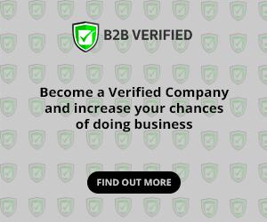 b2b verified