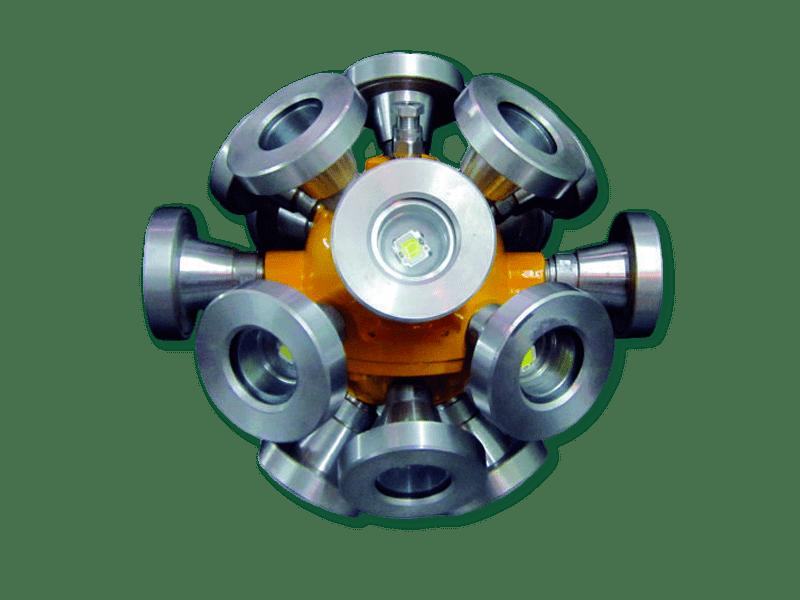 LUMINÁRIA ORBITAL RL-OB900