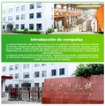 Shijiazhuang Julite Machinery CO.,LTD