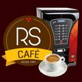 RS Café - Máquinas de Café para Empresas
