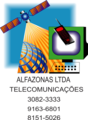 Alfazonas Ltda