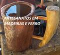 Artesanatos Sem Empresa (artesão informal)
