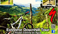 Mountain bike tour salento colombia