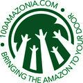 100% Amazonia