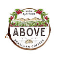 ABOVE® Coffees - High Altitude Brazilian Coffee