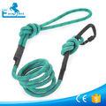 Cordas de nylon cachorro para a escalada de alta resistência para animais de estimação -