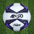 High Quality Standard Hybrid Seam Less Soccer Ball, Training Balls, Football