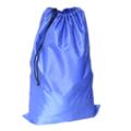 Tecido de alta qualidade dobrável saco de cordão para piquenique ginásio Sport Beach Travel Bag armazenamento, durável malha drawstring bag, drawstring