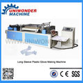 Disposable Long Sleeve Glove Making Machine