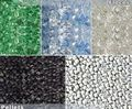 Recycled Plastic Flakes And Grains -