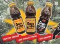 No carbonatadas Bebidas Naturales De brasileña Fruts y Extractos