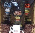 Coffee Selection
