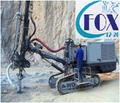 狐狸 12 20 卡车液压钻进的岩石 (无舱)