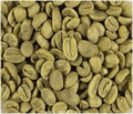 Green Coffee Beans -