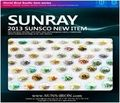 "Sunsco 2013 Hotfix Item, ""sunray"""