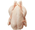 pollo halal