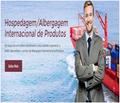 Hospedagem Albergagem Internacional de Produtos