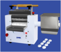 Dough Sheet Cylinder | Bakery Line -
