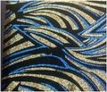 Cabedal Gold-Blue -
