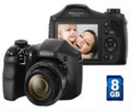 Sony Semi Professional Camera -