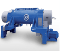 Decanter Centrifuges - Giant Hs Series -