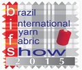 Brazil International Yarn & Fabric Show 2015