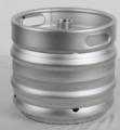Cerveza de acero inoxidable de 30L de estándar europeo barril -