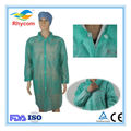 Non-woven lab suits -