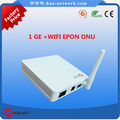 Gpon de unidad de red óptica pasiva ONU fibra al usuario