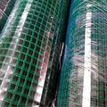 Boa qualidade telas soldadas feita pela fábrica de tela de arame -