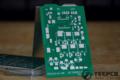 Alumínio Hasl PCB -