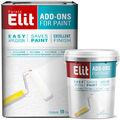 Add-ons for Paint - Acrylic Sealer Pigmented / Primer / Liquid Gloss Varnish / Paint Straight on Plaster / Multipurpose Resin -