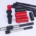 Tophammer drilling tools button bits, coupling,etc
